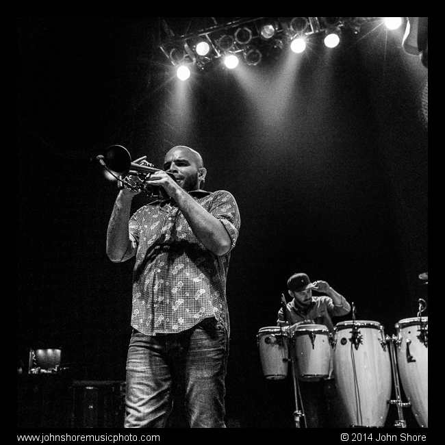 SOJA at The National Theatre (Richmond, VA)