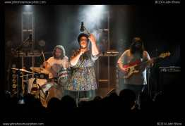 Alabama Shakes at the 9:30 Club