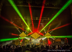 String Cheese Incident 2014-4-24-519