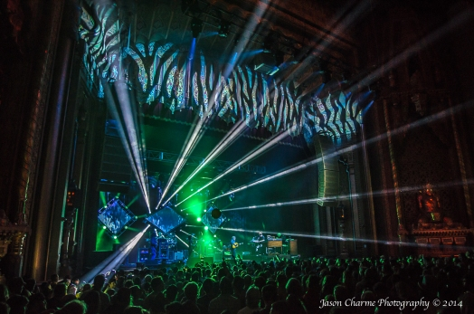String Cheese Incident 2014-4-24-716