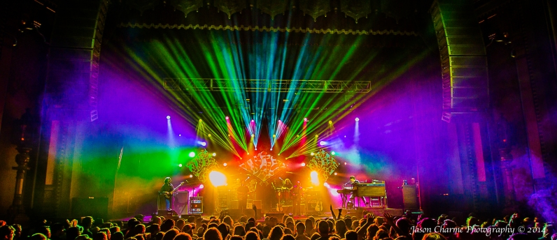 String Cheese Incident 2014-4-24-774
