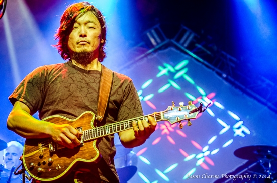 String Cheese Incident 2014-4-24-85