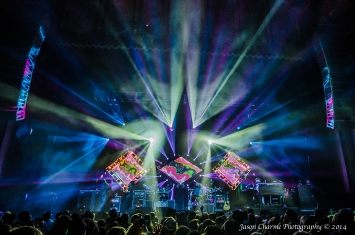String Cheese Incident 2014-4-24-997