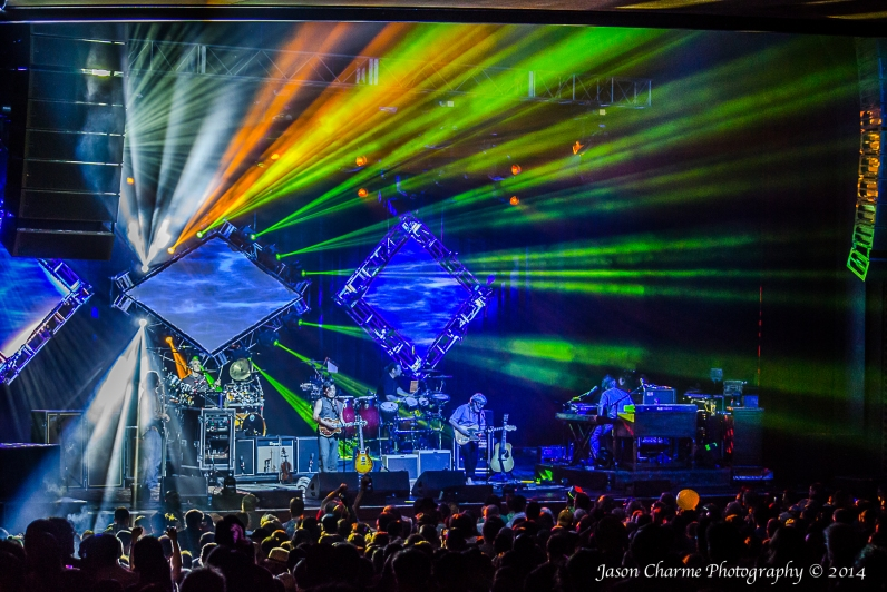 String Cheese Incident 2014-4-25-641