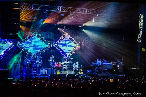 String Cheese Incident 2014-4-25-643