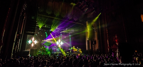 String Cheese Incident 2014-4-25-678