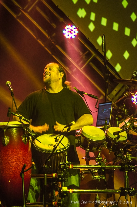 String Cheese Incident 2014-4-25-719