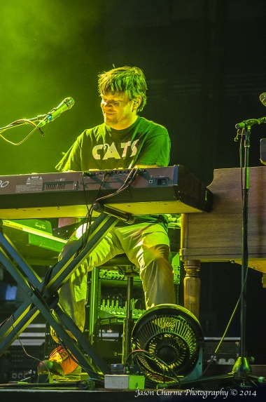 String Cheese Incident 2014-4-26-305