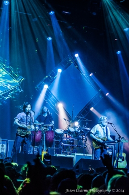 String Cheese Incident 2014-4-26-659