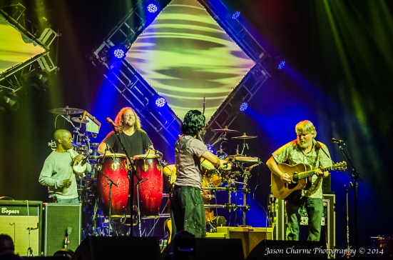 String Cheese Incident 2014-4-26-705
