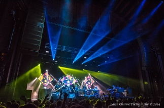 String Cheese Incident 2014-4-26-822