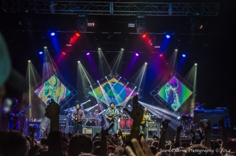 String Cheese Incident 2014-4-26-921