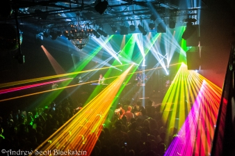 Disco Biscuits 6.13.14 - New York, NY - Irving Plaza