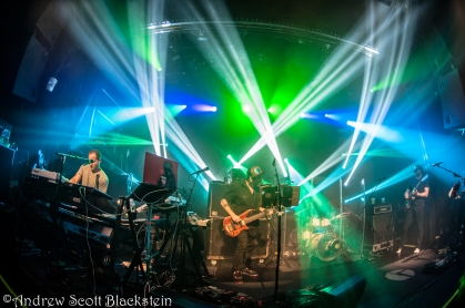 Disco Biscuits 6.14.14 - New York, NY - Irving Plaza