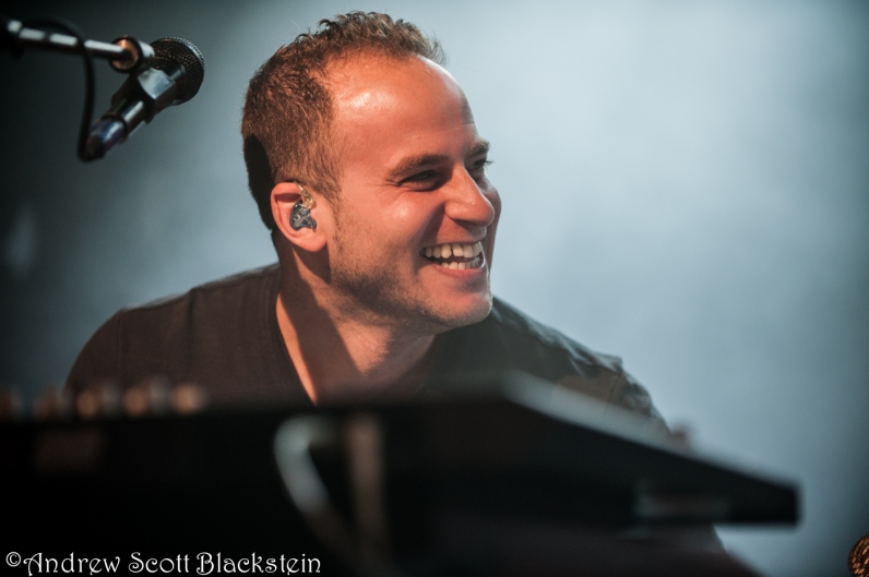 Disco Biscuits 6.15.14 - New York, NY - Irving Plaza