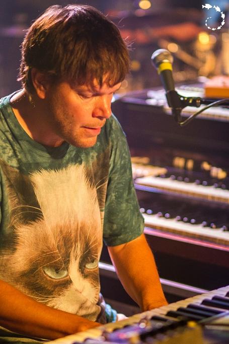 Kyle Hollingsworth Band 11