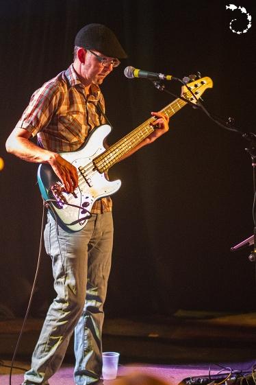 Kyle Hollingsworth Band 13