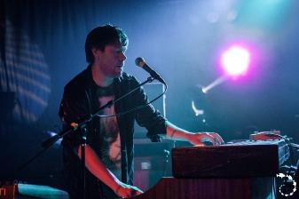 Kyle Hollingsworth Band 16