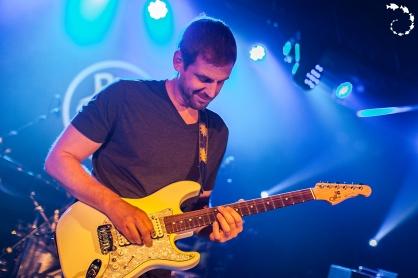 Kyle Hollingsworth Band 17