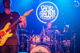 Kyle Hollingsworth Band 18