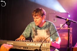 Kyle Hollingsworth Band 26