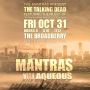 The Mantras | The Talking Dead