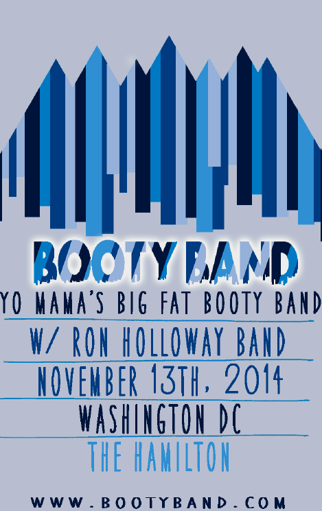 Booty Band LMD
