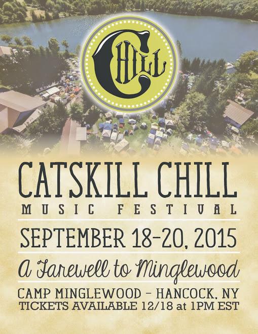 Catskill Chill Dates Announcement Graphic 2015