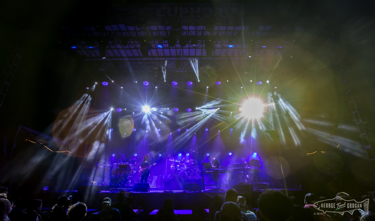 STS9 Releases Euphoria Set for FREE DOWNLOAD! – Live Music Daily