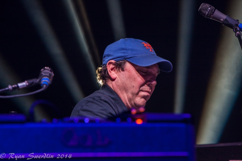 """Widespread Panic Releases New Pro-Shot Video of """"Honky Red"""