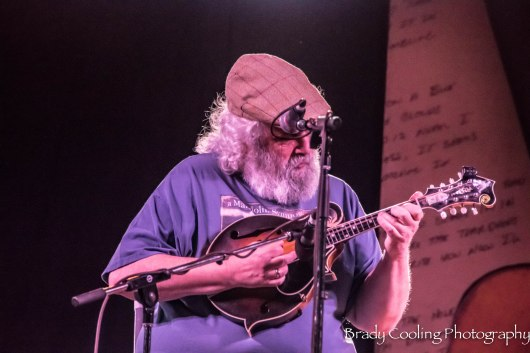 david grisman mandolin workshop