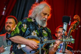 Del and david grisman
