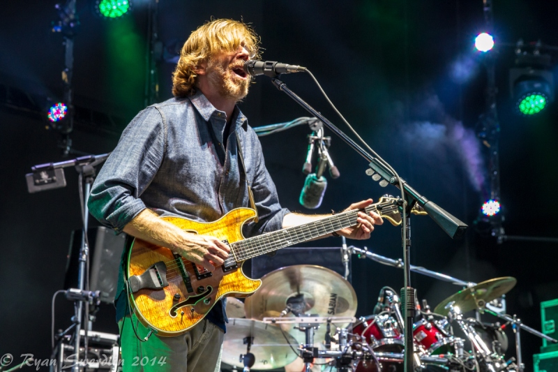 trey anastasio band announces halloween at brooklyn bowl in vegas live music daily. Black Bedroom Furniture Sets. Home Design Ideas