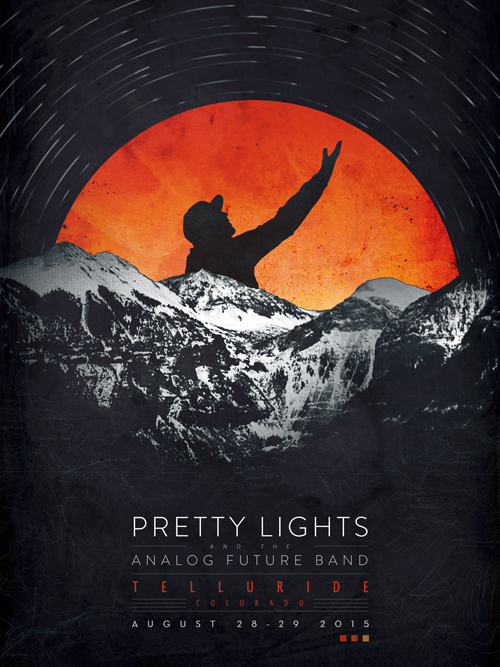 Pretty Lights Announces Telluride Show Withog Future Band