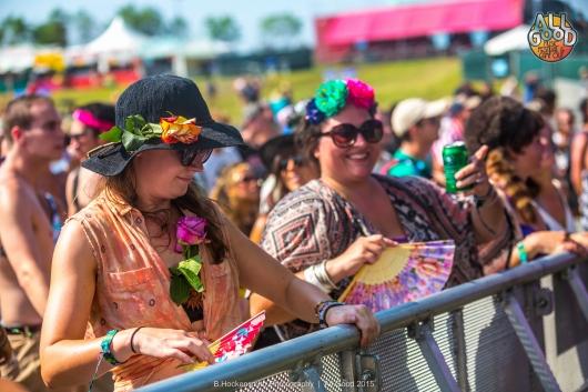 All Good Festival 2015 | B.Hockensmith Photography