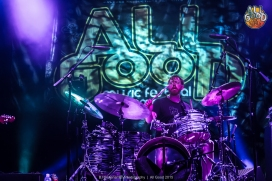 Joe Russo's Almost Dead @ All Good Festival 2015 | B.Hockensmith Photography