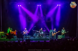 Joe Russo's Almost Dead @ All Good Festival 2015   B.Hockensmith Photography