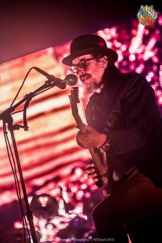 Primus @ All Good Festival 2015   B.Hockensmith Photography