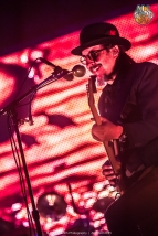 Primus @ All Good Festival 2015 | B.Hockensmith Photography