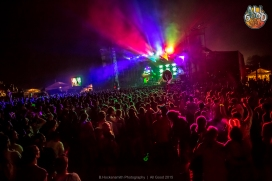 Primus @ All Good Festival 2015 | B.Hockensmith Photography