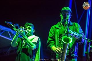 Lettuce @ All Good Festival 2015 | B.Hockensmith Photography