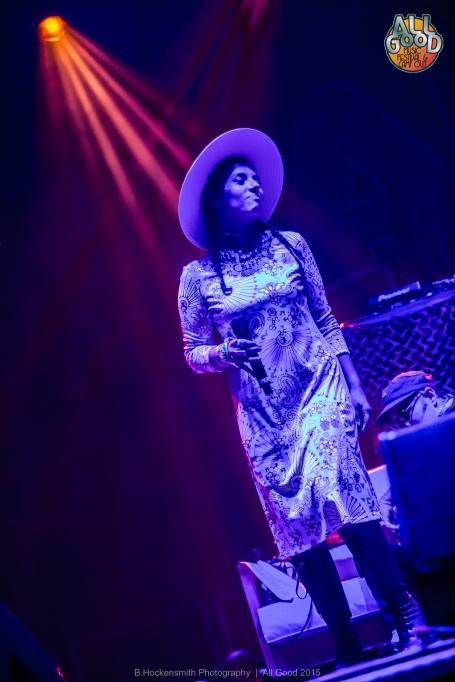 Thievery Corporation @ All Good Festival 2015 | B.Hockensmith Photography