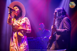 Thievery Corporation @ All Good Festival 2015 | B.Hockensmith Photography
