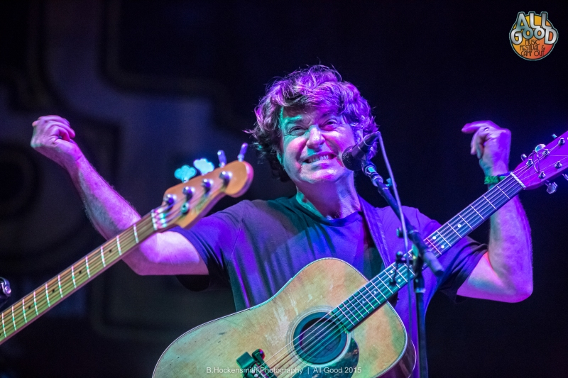 Keller Williams @ All Good Festival 2015 |  B.Hockensmith Photography