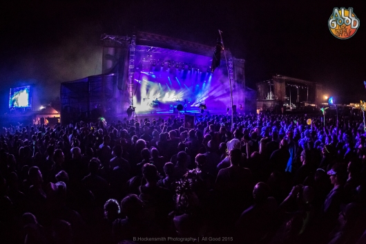 Lotus @ All Good Festival 2015 | B.Hockensmith Photography