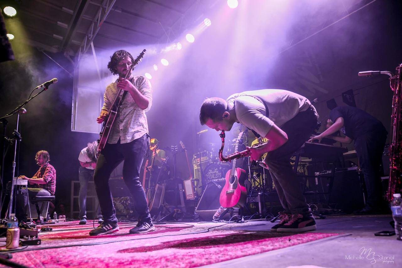 Revheads Speak Out About The Revivalists New Album Men
