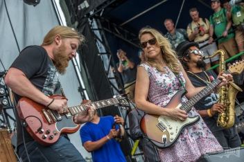 Tedeschi Trucks Band-300