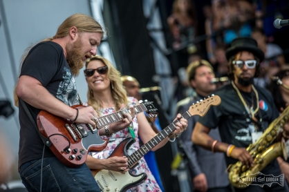 Tedeschi Trucks Band-341