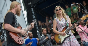 Tedeschi Trucks Band-356