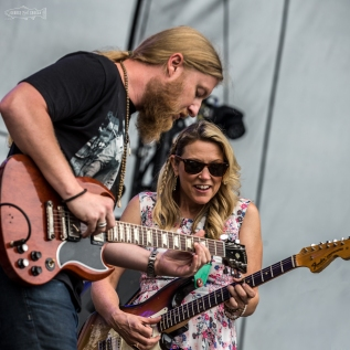 Tedeschi Trucks Band-